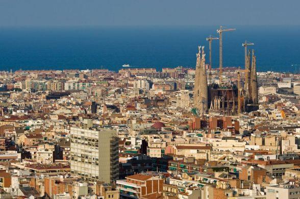 Барселонскую Саграда Фамилию все-таки достроят