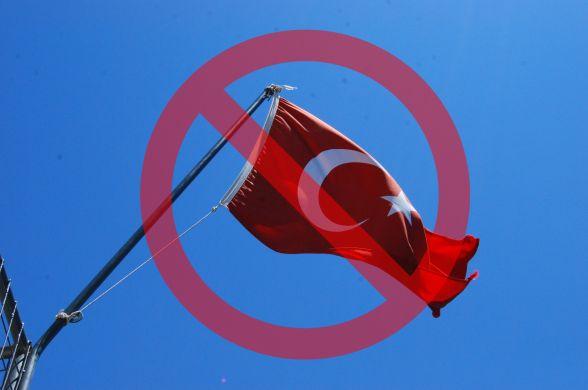 Россиян не пустят на отдых в Турцию, отрасль потеряет миллионы долларов