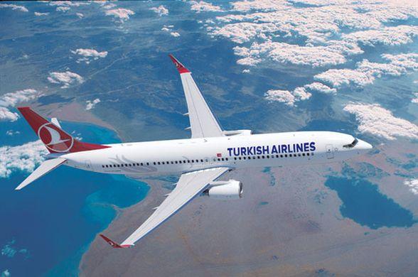 Турецким авиакомпаниям могут запретить летать в Россию