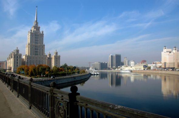 Вручены награды World Travel Awards, «досталось» и России