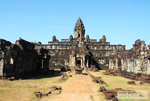 angkor vat-foto