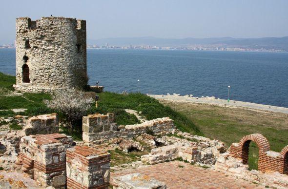 Болгария готова снизить стоимость виз для россиян
