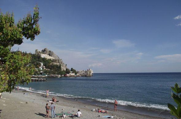 Крым продолжает взвинчивать цены на отдых и дальше