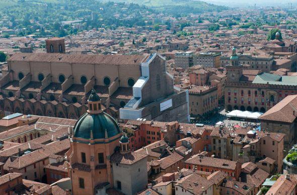 Италия собирается «взяться» за российских туристов