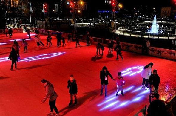 Загреб хочет конкурировать с рождественской Прагой и Веной