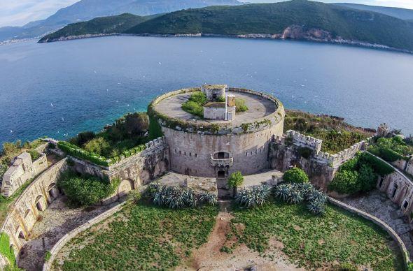 Черногория предложила перестроить концлагерь в шикарный отель