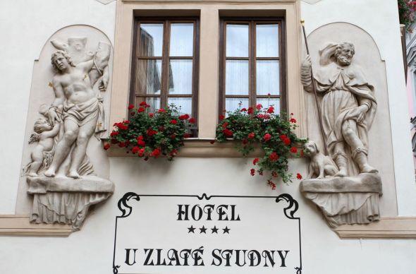 Сервер TripAdvisor назвал лучший отель в мире 2015