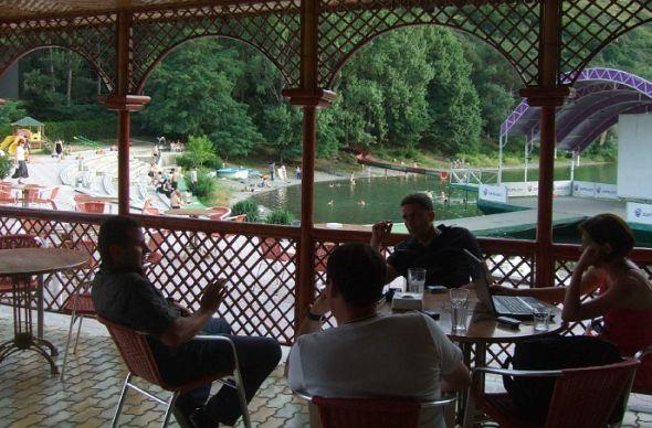 Грузия хочет привлечь россиян отелями all inclusive