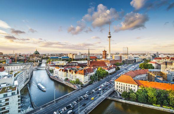 Десять самых красивых городов Германии