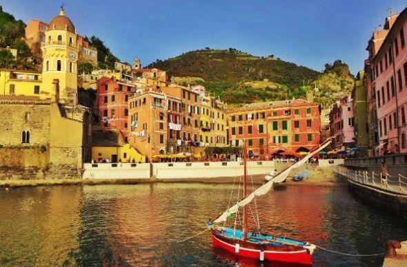 Топ-10 самых красивых городов Италии
