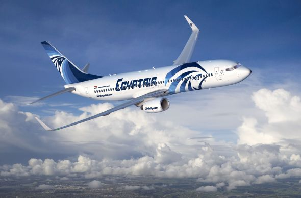 Россия пока не возобновит рейсы с Египтом из-за случая с EgyptAir