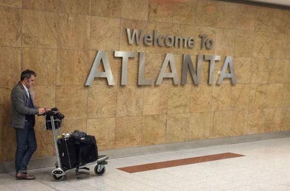 Аэропорт Атланты признали самым востребованным в мире