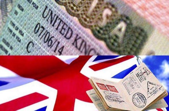 Великобритания упростила россиянам подачу на визу