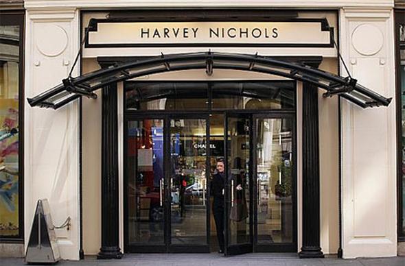 В Лондоне появился торговый центр с яслями для мужчин