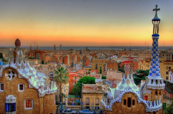 Испания бьет рекорды по въездному туризму