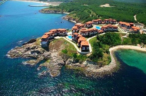 Болгария хочет давать туристам в отелях бонус на 30 евро