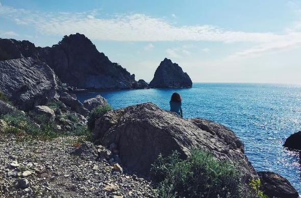 Стали известны минимальные цены на отдых в Крыму в середине лета