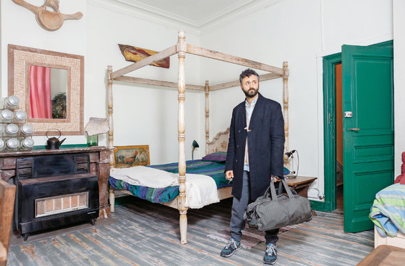 В Мадриде снова можно свободно снять квартиру через Airbnb
