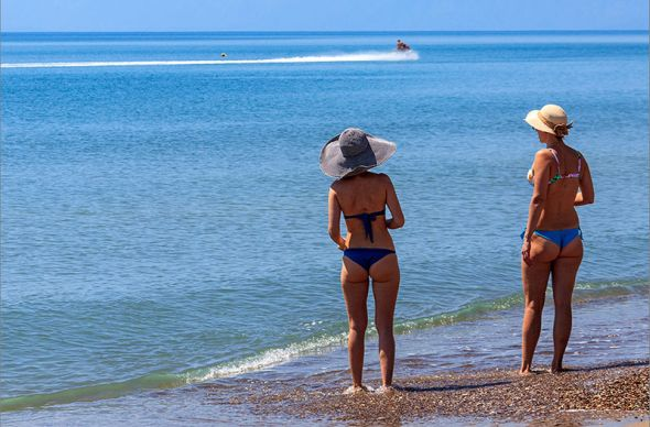 Туристов из России могут снова пустить в Турцию