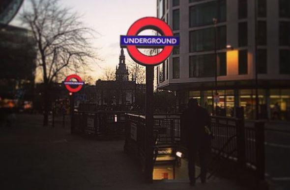 Лондонская подземка начала работать в выходные дни и по ночам