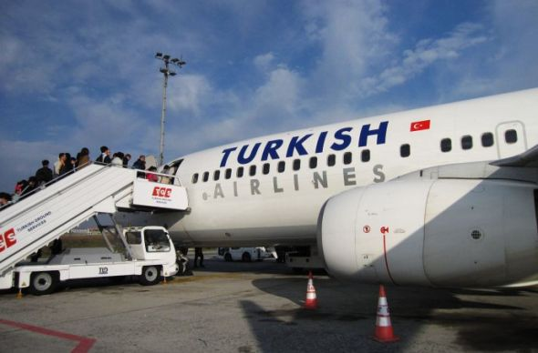 Чартеры будут снова возить россиян в Турцию