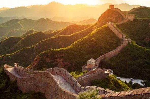 Мировые СМИ пишут об ужасной реставрации Великой Китайской стены