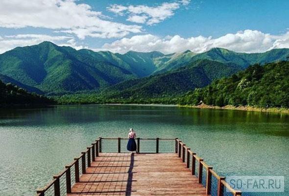 georgia foto