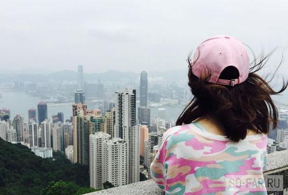 honkong foto