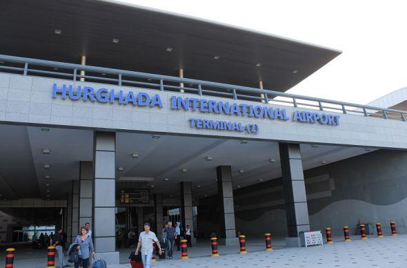 Для россиян подготовят два терминала в аэропортах Каира и Хургады