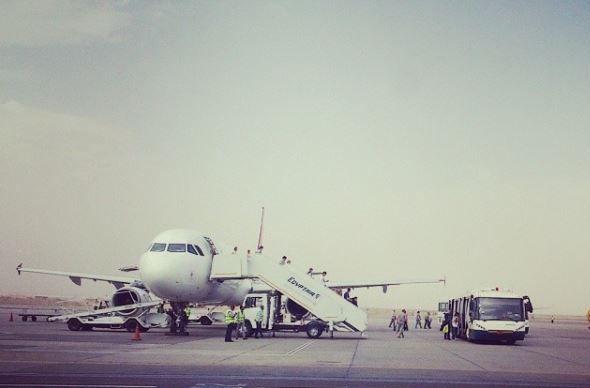 Россияне не полетят в Египет в октябре, слухи развенчаны