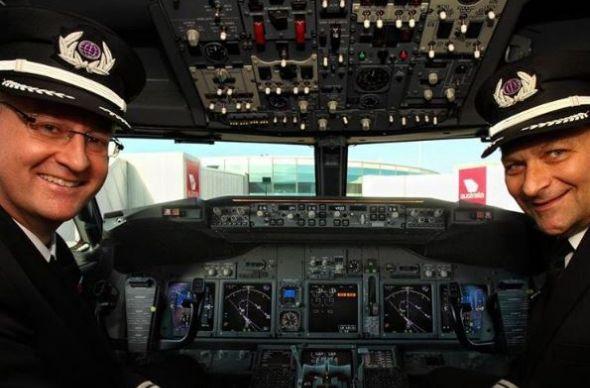 В России могут ввести черный список авиапассажиров