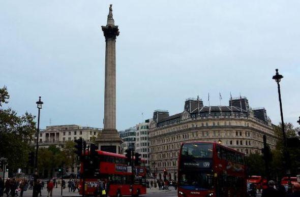 Фунт подешевел, и туристов в Великобритании стало больше