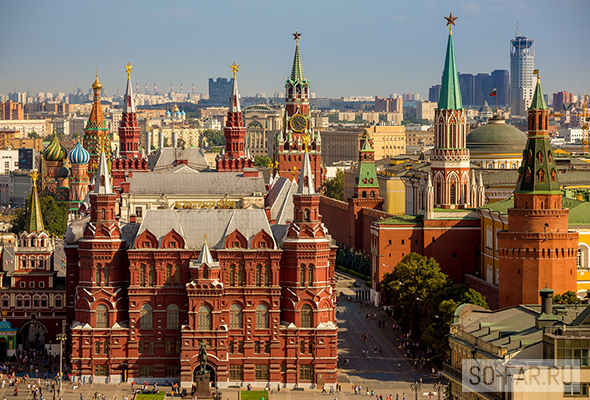 moscow foto