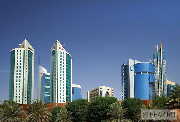 qatar foto