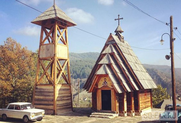 serbia foto