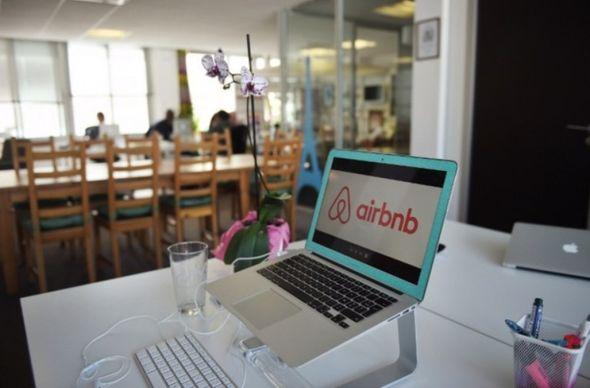Airbnb ожидает крупный штраф от Барселоны
