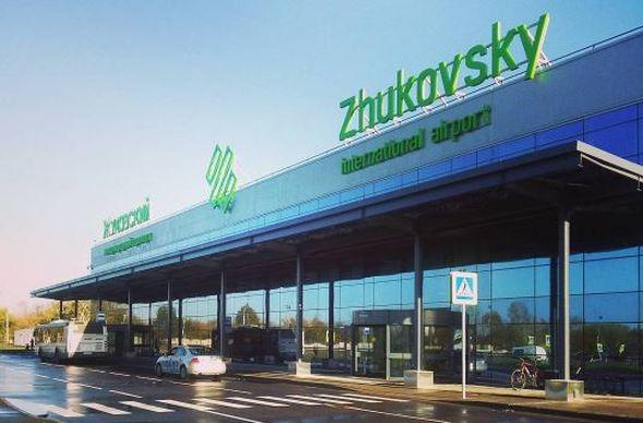 Самолеты из Жуковского полетят в топовые туристические города Европы