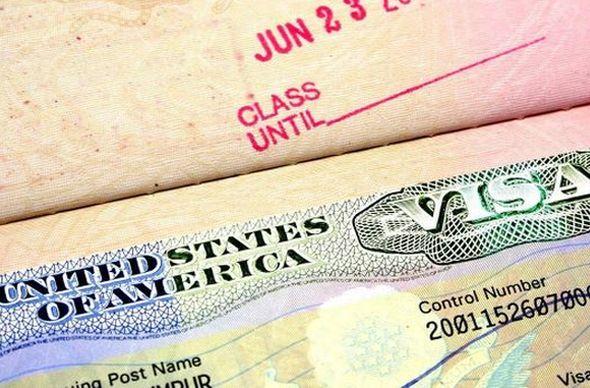 Американцы рассказали, кому они чаще всего отказывают в визе
