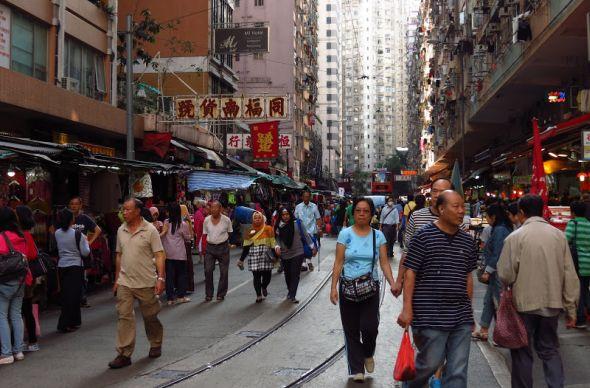 Эти города привлекают больше всего иностранных туристов