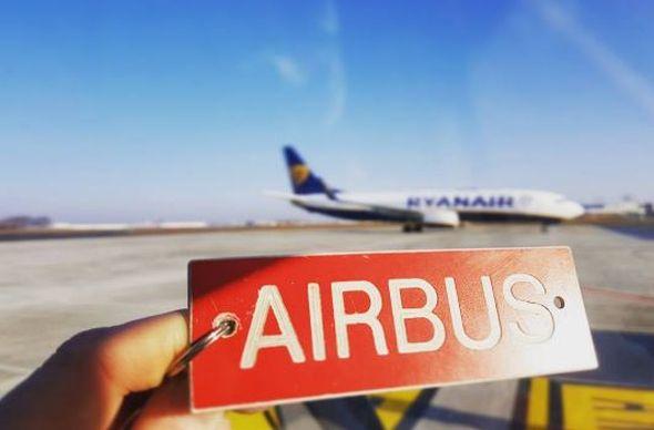 Стали известны самые популярные авиалинии в Европе