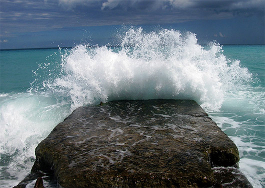 абхазия море фото