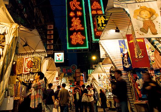 шоппинг в китае фото