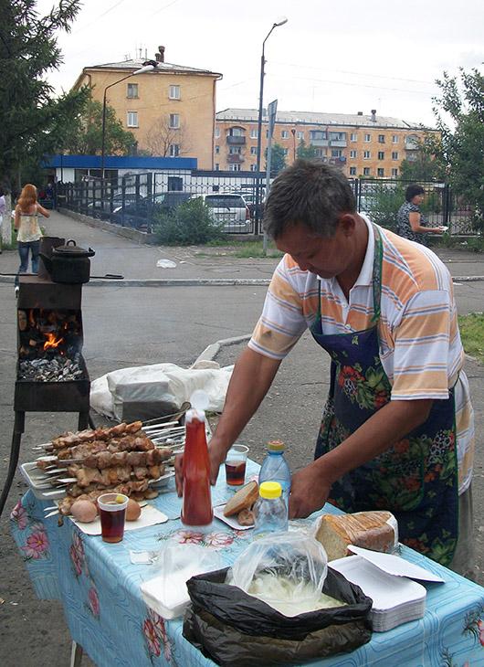 Кызыл фото Тува