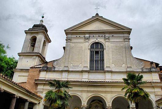 собор Св. Климента фото